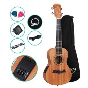 Ukuleles for sale