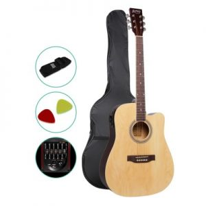 Online Guitar Shop